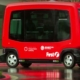 First Transit - Shared Autonomous Vehicles