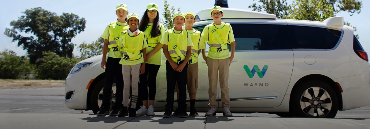 AAA School Safety Patrol