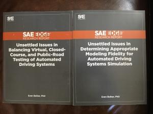 SAE EDGE Reports 2019