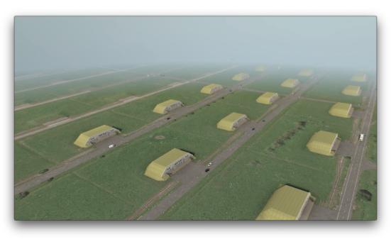 Virtual bunkers